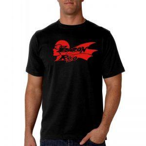 camiseta baron rojo