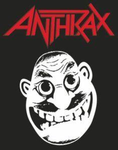 heavy metal grupos