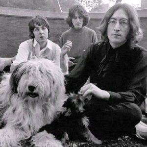 Martha y Los Beatles